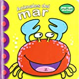 Animales del Mar (Pop-Ups Divertidos)