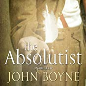 The Absolutist | [John Boyne]
