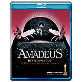 Amadeus: Director's Cut [Blu-ray] ~ F. Murray Abraham