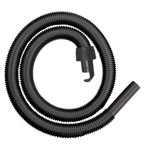 Read About Stanley 25-1204 5-Feet Fits 2.5-5 Gallon Flexible Hose Vacuum Cleaner