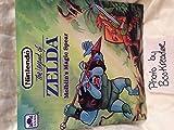 Molblins Magic Spear (Nintendos The Legend of Zelda)