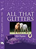 img - for All That Glitters... book / textbook / text book