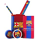 Set Scolaire En Pot Fc Barcelone