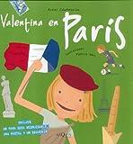 Valentina En Paris/ Valentina in Paris (Spanish Edition)