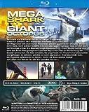 Image de Mega Shark Versus Giant Octopus [Blu-ray]