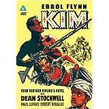 Kim [DVD] [1950]by Errol Flynn