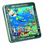 Gigamic CWM3T Magnetic Puzzle 3D Tropical Fish