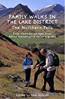 Wainwright Family Walks Vol 2: The Northern Fells by Alfred Wainwright