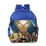 Kids Avatar The Last Airbender School Backpack Cute Baby Children School Bags