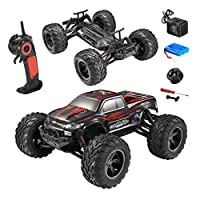 Hosim 33+MPH 1/12 Scale Electric RC Car 2.4Ghz 2WD High Speed Remote Controlled Car