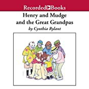 Henry and Mudge and the Great Grandpas | Cynthia Rylant