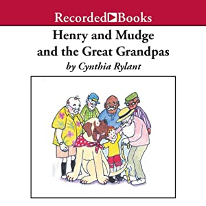 Henry and Mudge and the Great Grandpas | [Cynthia Rylant]