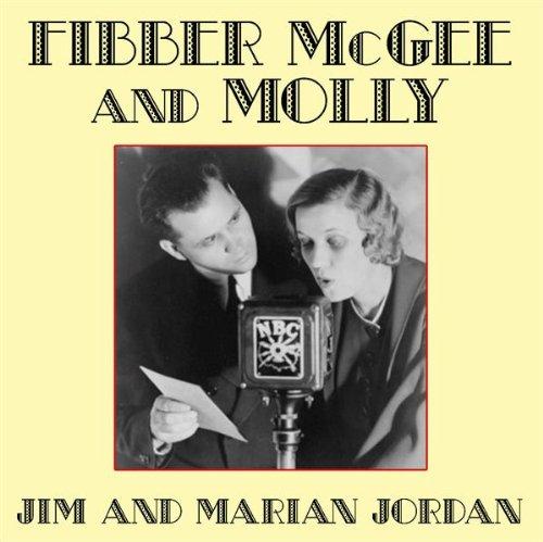 "Fibber Mcgee And Molly - ""Fibber Builds A Telescope"" (04-08-1941)"