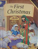 img - for The First Christmas book / textbook / text book