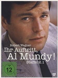 Al Mundy