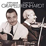 Grapelli & Reinhardt Play Jazz
