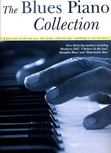The Blues Piano Collection: 1