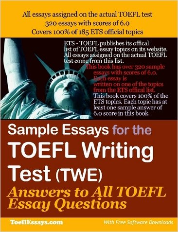 toefl 2010 essay Free toefl twe / ielts / gre awa / gmat awa rating service --- submit your twe / ielts / gre issue / gre argument / gmat issue / gmat argument / essays and get your free scores immediately.