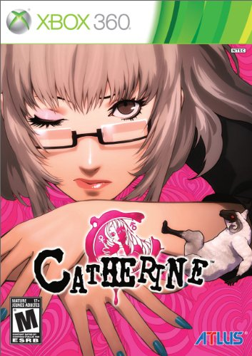 510NpWrVuVL Cheap Buy  Catherine   Alternate Boxart