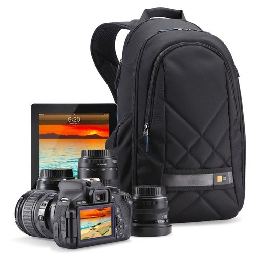 Case Logic CPL-108GY Backpack