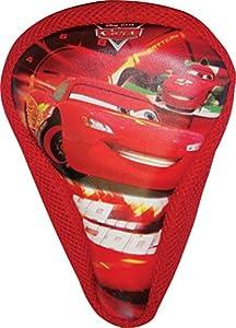 Disney Cars Jungen Sattelbezug Universal CARS, rot, 35565