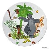 """Acquista WMF 6045321290, Piatto, design; """"Libro della giungla"""", Multicolore (Mehrfarbig)"""