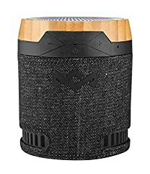 House of Marley Chant BT Signature Black Bluetooth Portable Audio System