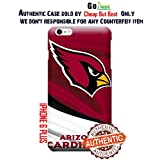 Arizona Cardinals iPhone 6 Dual Hybrid 2-Piece Case