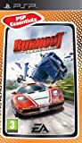 Cheapest Burnout: Legends on PSP