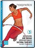 Hoopnotica Fitness Hoopdance Hula Hoop  DVD Level 3 (Intermediate)