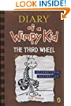 Diary of a Wimpy Kid: The Third Wheel...