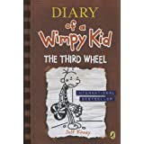 Diary of a Wimpy Kid: The Third Wheel (Book 7)by Jeff Kinney