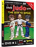 Learn Judo with the Gokyo Gang no. 1 [DVD]