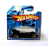 RARE HOTWHEELS BATMOBILE