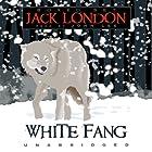 White Fang Hörbuch von Jack London Gesprochen von: John Lee