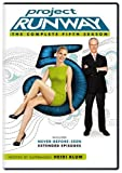 Project Runway: Season 5 (DVD)