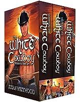 The White Cowboy - Complete BWWM Romance Box Set (English Edition)