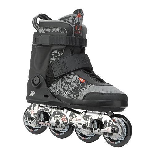 K2 Herren Inline Skate IL Capo