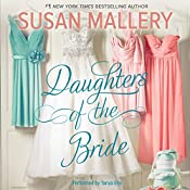 Daughters of the Bride   Susan Mallery