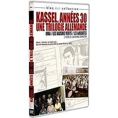 Kassel, années 30 - une trilogie allemande - Catherine Bernstein