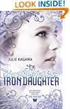 The Iron Daughter (The Iron Fey Book 2)