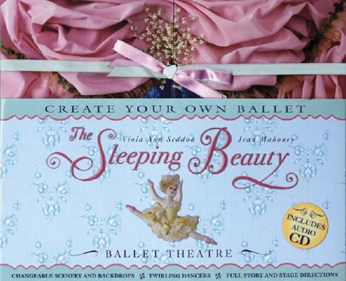 The Sleeping Beauty Ballet Theatre
