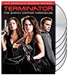 Terminator: The Sarah Connor Chronicles, The Complete Second Season