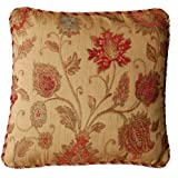 Balmoral Gold 45x45cm (18inch) Cushion Cover