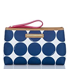 Medium Stella Pouch<br>Blue Americana