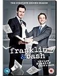 Franklin & Bash - Season 02 [2 DVDs]...