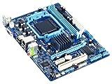 Gigabyte AM3+ AMD DDR3 1333 760G Micro ATX Motherboard GA-78LMT-