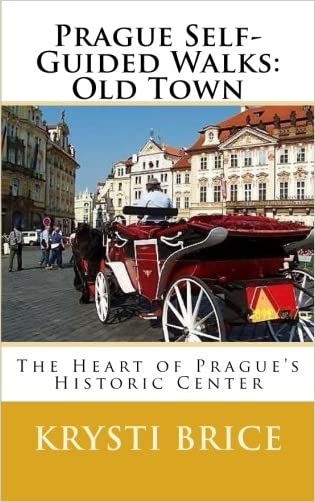 Prague Self-Guided Walks:  Old Town