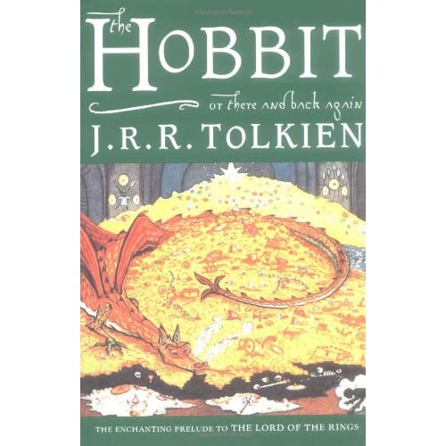The-Hobbit-Or-There-and-Back-Again-J-R-R-Tolkien