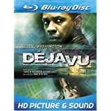 Deja Vu [Blu-ray]by Denzel Washington